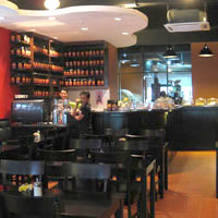 Kuala Lumpur nightlife and dining, Antipodean Cafe
