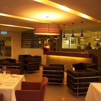 Kuala Lumpur nightlife and dining, Cuisine Gourmet