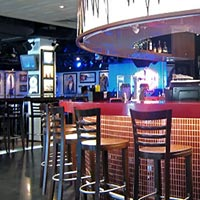 Kuala Lumpur nightlife, Hard Rock Cafe