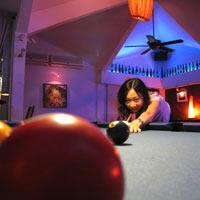 Kuala Lumpur nightlife, pool bar