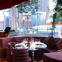 Kuala dining guide, Teeq restaurant