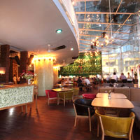 KL dining and cool bars - Tujo