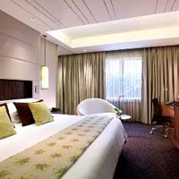 Park Royal room, KL business hotels