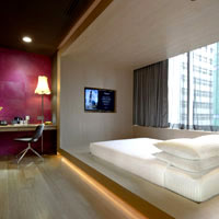 Top budget hotel choices in KL, Wolo Bukit Bintang