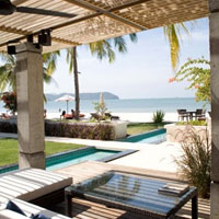 Casa Del Mar is a Langkawi boutique resort pick