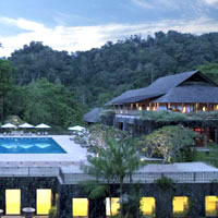 The Datai rates well vs Four Seasons on our Langkawi resorts review