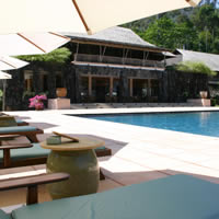 Langkawi luxury resorts, The Datai review