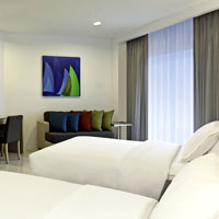 Langkawi child-friendly resorts, Four Points by Sheraton