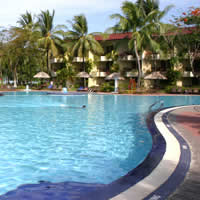 Langkawi resorts, Holiday Villa Pantai Cenang
