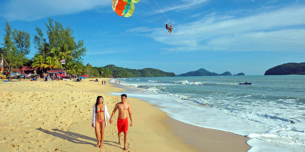 Langkawi fun guide to child friendly resorts and luxury spa hotels in this independent review