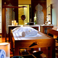 Top Langkawi spa resorts on our review include this Spa Suite at the Westin
