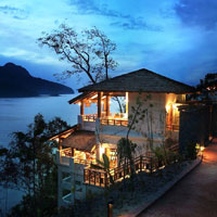Malaysia spa resorts, V Integrated Wellness at The Andaman, Langkawi