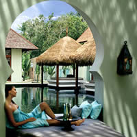 Malaysia luxury spa resorts, Four Seasons Resort, Langkawi