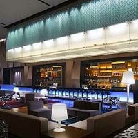 Penang boutique hotels, G Hotel lounge bar