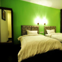 Sabah guide to boutique hotels, Aston Boutec
