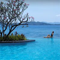 Sabah guide to spa resorts for families, Shangri-La's Tanjung Aru