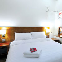 Tune is one of the top Sabah budget hotels with cheap deals and clean beds