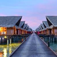 Top Maldives resorts, Adaaran Prestige villas