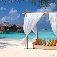 Maldives resorts review, Anantara Veli