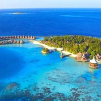 Maldives romantic resorts, Baros