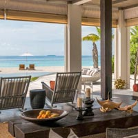 Best Maldives resorts, Voavah by Four Seasons
