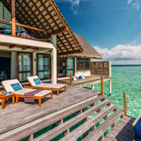 Best Maldives resorts in review, Four Seasons Landaa Giraavaru
