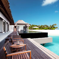 Best Maldives resorts, the LVMH Cheval Blanc Randheli