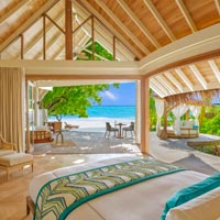 Maldives resorts review, Milaidhoo is a good all-round pick