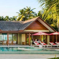 Maldives luxury resorts review, Niyama