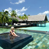 Reethi Rah, guide to the best Maldives resorts