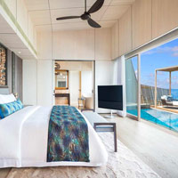 Maldives luxury resorts, St Regis compares well vs Four Seasons