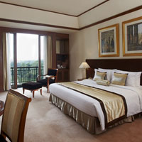 Yangon business hotels review, Chatrium is the former Nikko
