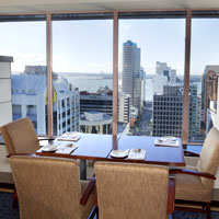 Auckland business hotels, Crowne Plaza is a meetings choice