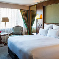 Auckland guide to top business hotels, Langham is a smart refurbished choice