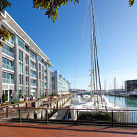 Sofitel Viaduct does well in our Auckland business hotels review