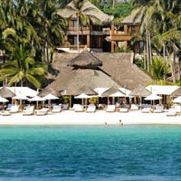 Best Boracay beach resorts, Fridays