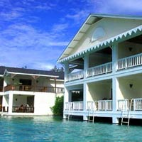 Cebu resorts, Plantation Bay