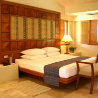 Cebu accommodation, Pulchra resort