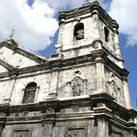 Cebu vacation, Santo Nino