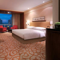 Manila business hotels, Hyatt Hotel & Casino
