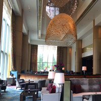 Manila conference hotels, Shangri-La at the Fort is a top choice for meetings in BGC