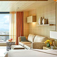 Top business hotels in Bonifacio Global City - Shangri-La at the Fort
