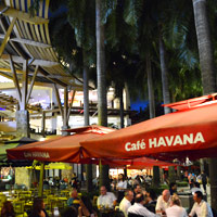 Manila nightlife and cool bars, Cafe Havana