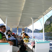 Palawan fun guide, banca cruises around El Nido