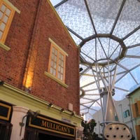 Singapore guide, Clark Quay chic