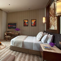 Singapore casino hotels, Equarius at Resorts World