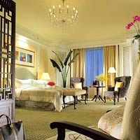 Best Singapore business hotels, Shangri-La