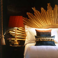 Fun Singapore boutique hotels, Scarlet