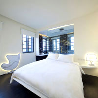 Singapore boutique hotels, Wanderlust