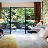 Wangz is a mod boutique hotel choice in Singapore
